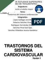 Trastornos Del Sistema Cardiovascular (2).Pptx