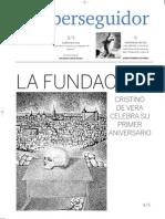 El perseguidor 5 - revistă de limbă spaniolă din Tenerife