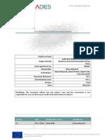 D3.1 Multilingual content processing methods