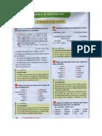 6° Vocabulaire Synonymes Niveaux Langue