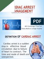 Cardiac Arrest.dr.Ali3
