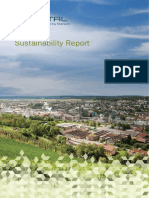 Sustainability Report Interactive
