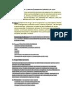(Lenguaje Y Comunicación) Contaminación Ambiental
