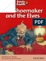 Shoemaker and the Elves Level 2