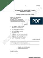 2014-05-05 HC-Of-MUMBAI-Nagpur Cri-Writ-Petition-32 M.L.-tahaliyani