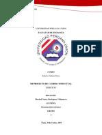 Proyecto Cambio Conductual JQR Final