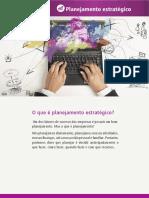 Planejamento Estratégico - Análise FOFA