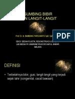 5 SUMBING BIBIR
