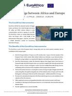 EuroAfrica Interconnetcor SUMMARY and BENEFITS