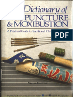 Dictionary of Acupuncture