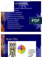 Cálculo de Motores Diésel