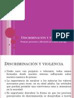 Discriminación y violencia - -Guitte Hartog.ppt