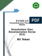 Mfk 2_panduan Pemeliharaan Peralatan Medis - Copy