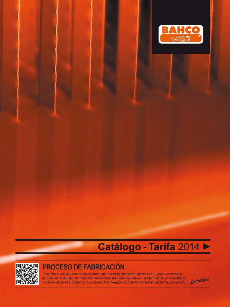 Brocas Metal Duro 6,5-100 Bahco 463-6,5-100