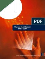 Manual Utilizador EAN-UCC 72006