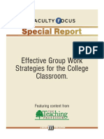 Effective Group Work Strategies for College Classroom.pdf