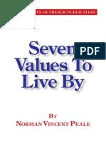 018-4695 Seven Values