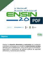 2017 ENSIN 2015