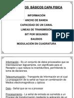 Ancho de Banda 1