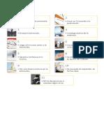 infograma esquema laboral