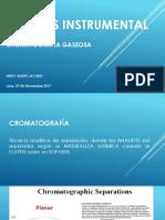 Cromatografía Gaseosa i (07-11) (1)