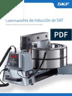 Calentador de Induccion Portatil Skf