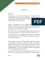 Usos y Aplicaciones de La Emulsion Asfaltica