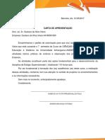 2017 Carta de Apresentacao Ciencias Contabeis