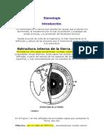 Sismología 1