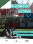 Social Life New Prospectus
