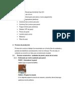 Materiales Proceso Constructivo Armando