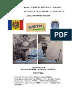 Cursa Internațională de Alergări Consacrată