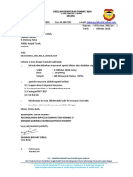 Surat Panggilan Mesyuarat RMT Bil 2,2016