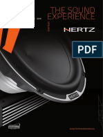 Hertz Catalog 2016