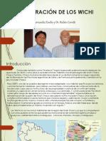 LA NUMERACIÓN de LOS WICHI. Prof. Fernandez Emilio y Dr. Rubén Cerutti