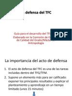 Defensa TFC