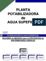 02 - InGS - Planta Potabilizadora 2017