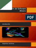 Aplicación de Software Minero.pptx