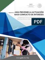 Guía Conflictos de Interés LGRA UEIPPCI