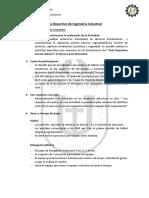 Negocio de Actividad Deportiva 2017