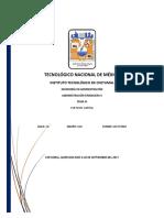 Tema 2 Administración Financiera