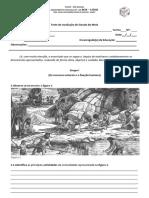 2 Teste Historia Romano s