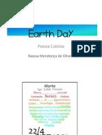 exercício 3 earth day