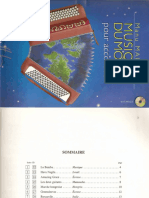 Spartiti Fisarmonica - Musiques Du Monde Puor Accordeon