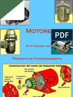 Presentacion de Motores
