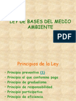 Ley19300_clase 4 Complementaria