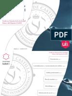 Plan Estudios CAFD