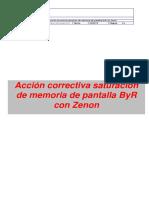 Accion Correctiva Saturacion de Memoria Pantalla ByR (1)