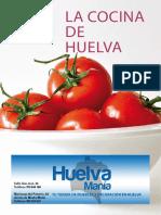 La Cocina de Huelva 2015