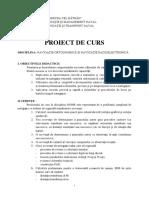 Proiect NONR